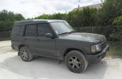 Land Rover Discovery Td5 138-thumbnail