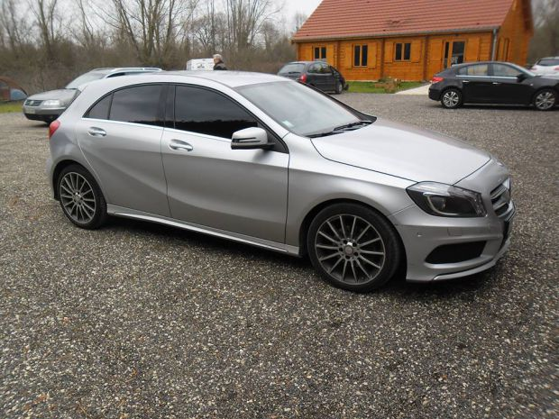 optimisation moteur mercedes cla 200 cdi digiservices troyes. Black Bedroom Furniture Sets. Home Design Ideas
