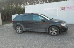 Dodge Journey 2l dti 140-thumbnail