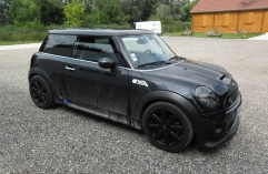 Mini Cooper S 1,6l turbo-thumbnail